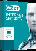 ESET Internet Security  pro 1 počítač na 36 měsíců (elektronická licence) 1 rok zdarma